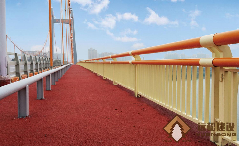 钢结构栏杆