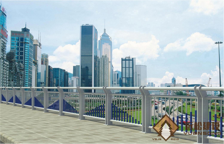 钢结构护栏 (4)