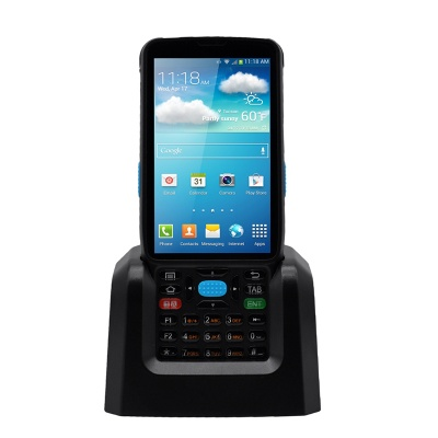 HC-4000 Android Data Terminal Inbult 1D/2D Honeywell Scanner NFC Reader For Stock Inventory
