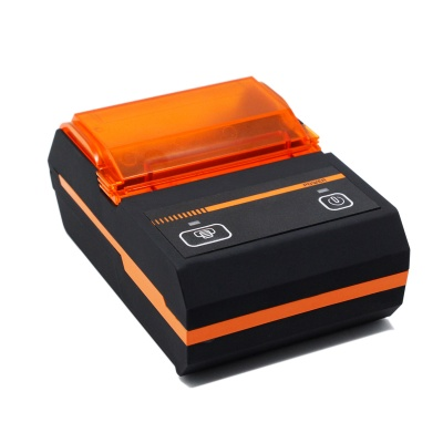 HC-58R 58mm Bluetooth Receipt Printer Work with Android/IOS Devices for Warehouse/Logistics Delivery