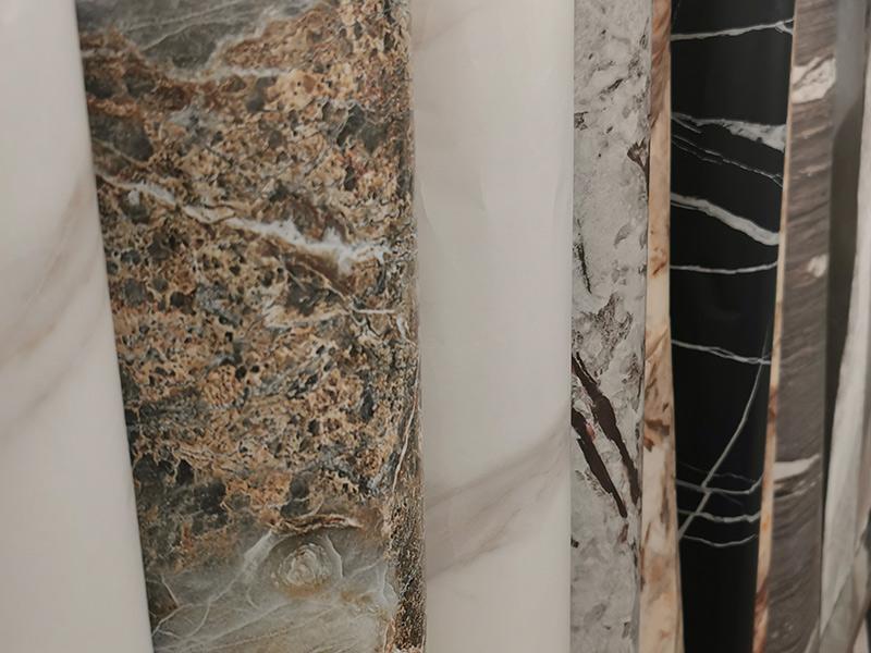木纹纸和木皮的区别 细数六大点