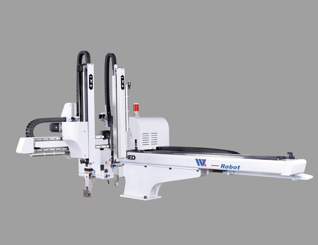 WXB 2 axis robot
