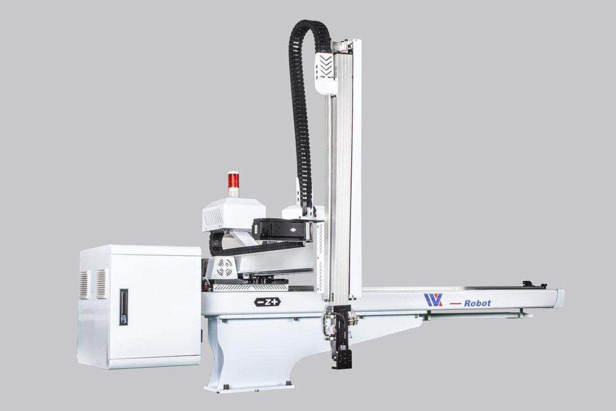 WXE open-type robot