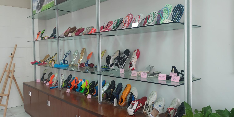 TPU鞋材-邦太