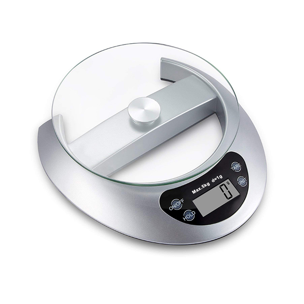 How to buy and use kitchen scales