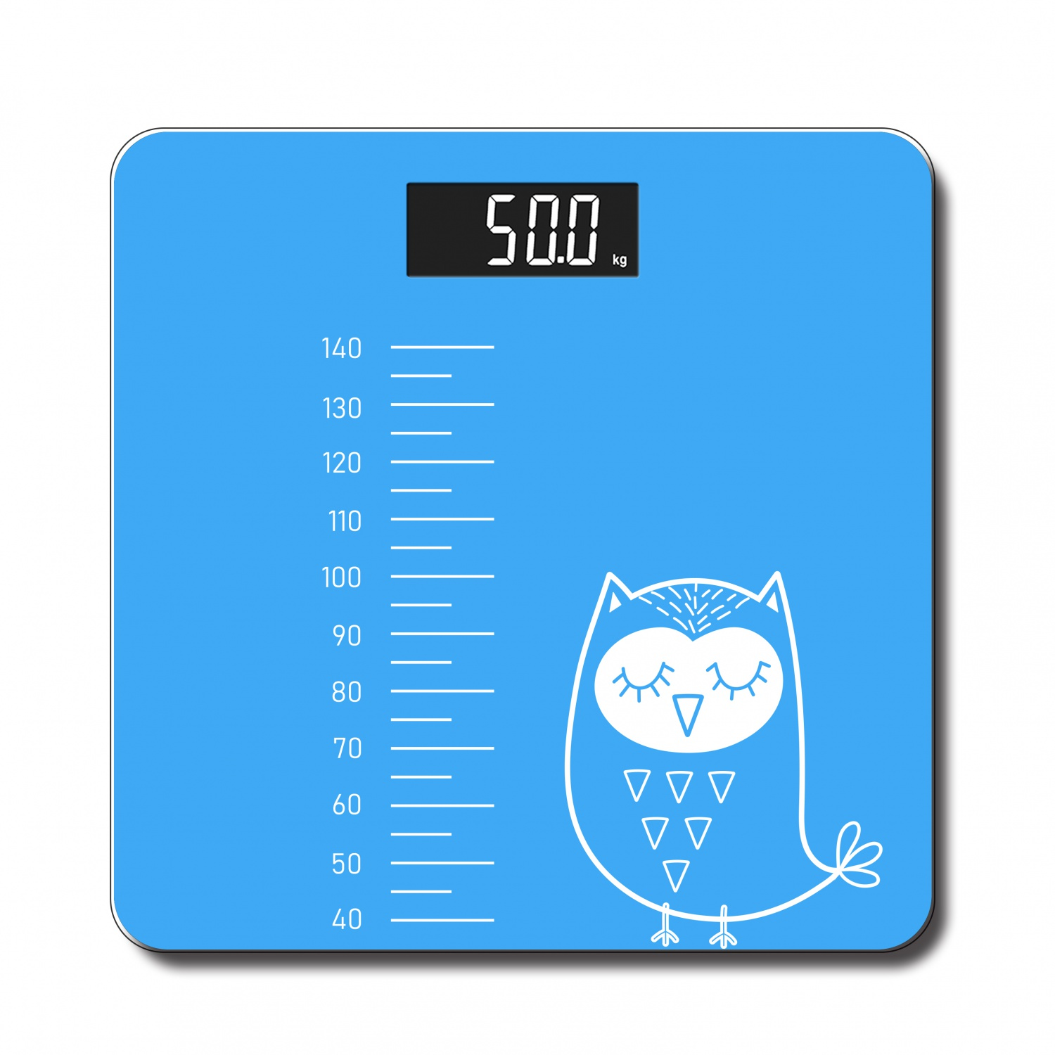 BL317(Baby and Mom scale)