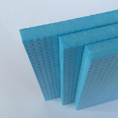 建筑行业中的保温材料-挤塑板