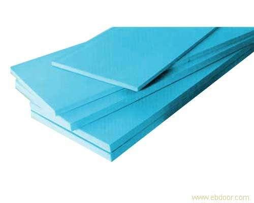 了解一下天津聚苯板和挤塑板的不同