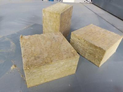 保温材料之天津岩棉板