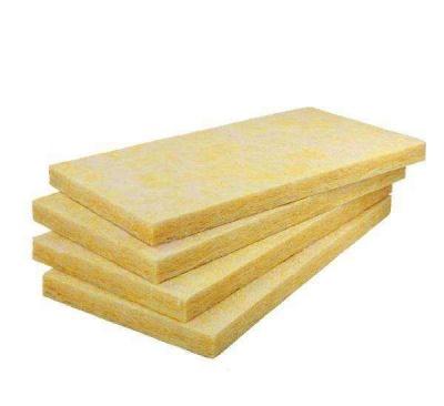 保温材料-岩棉板
