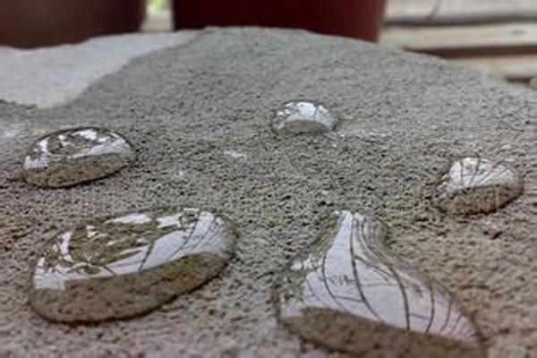 防水砂浆用处