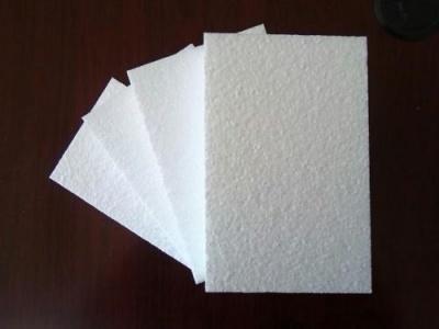 保温材料-泡沫板