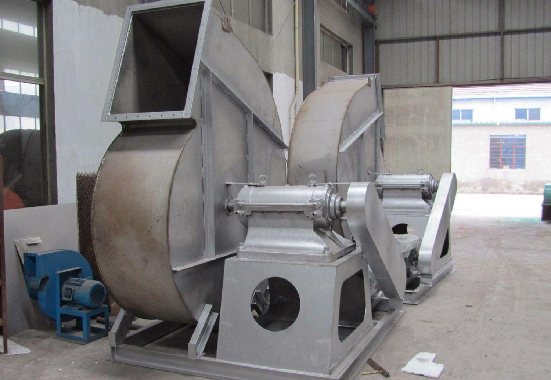 GY6-51 不锈钢风机