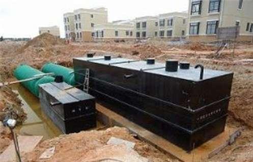 污水处理项目
