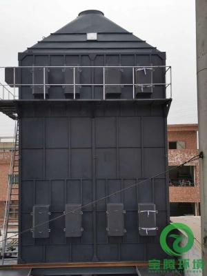 湿式静电除尘器设备