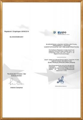 2S Snorkel masks-EUIPO