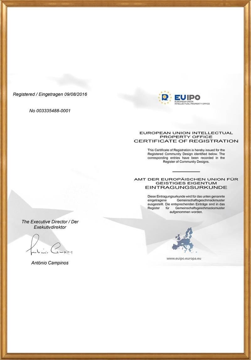 Adult Snorkel masks-EUIPO