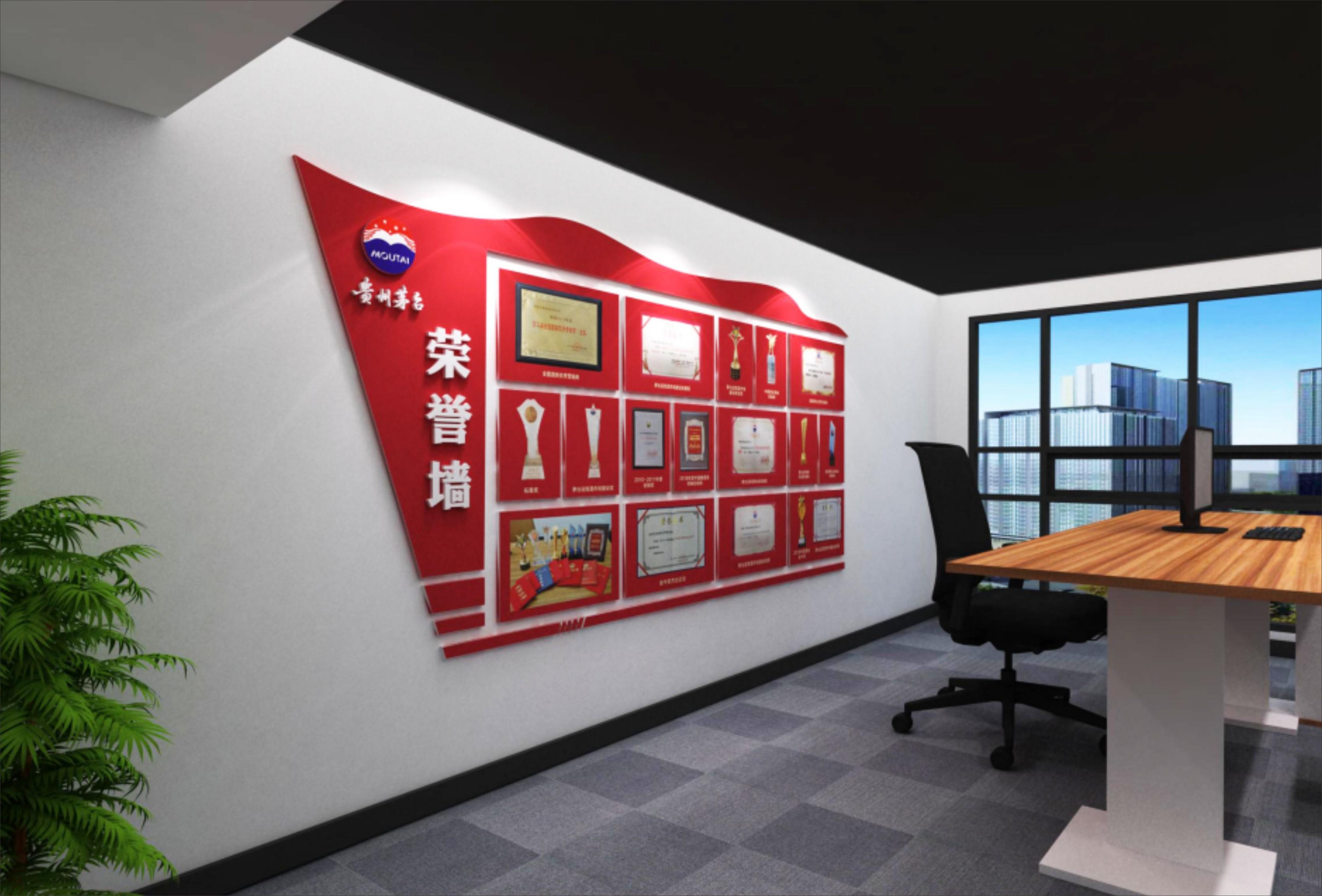 郑州资深设计师告诉你设计企业文化...