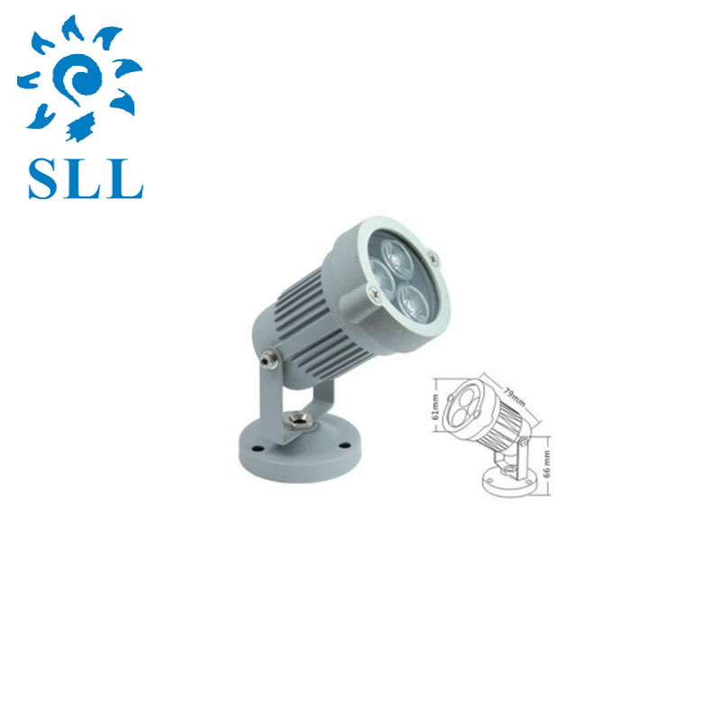 SLL-3W大功率投射灯