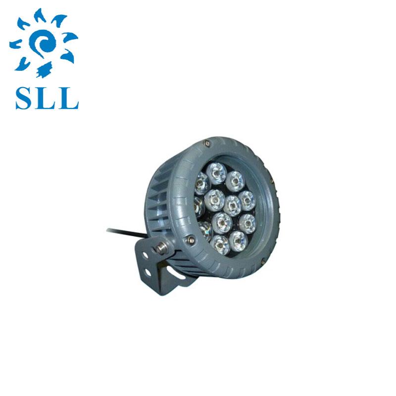 SLL-LED圆形投光灯