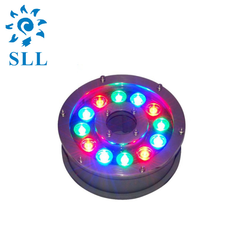 SLL-LED喷泉灯