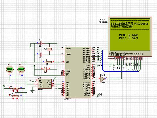 南京单片机仿真设计开发 51单片机代做 protues程序设计stm32,dsp设计