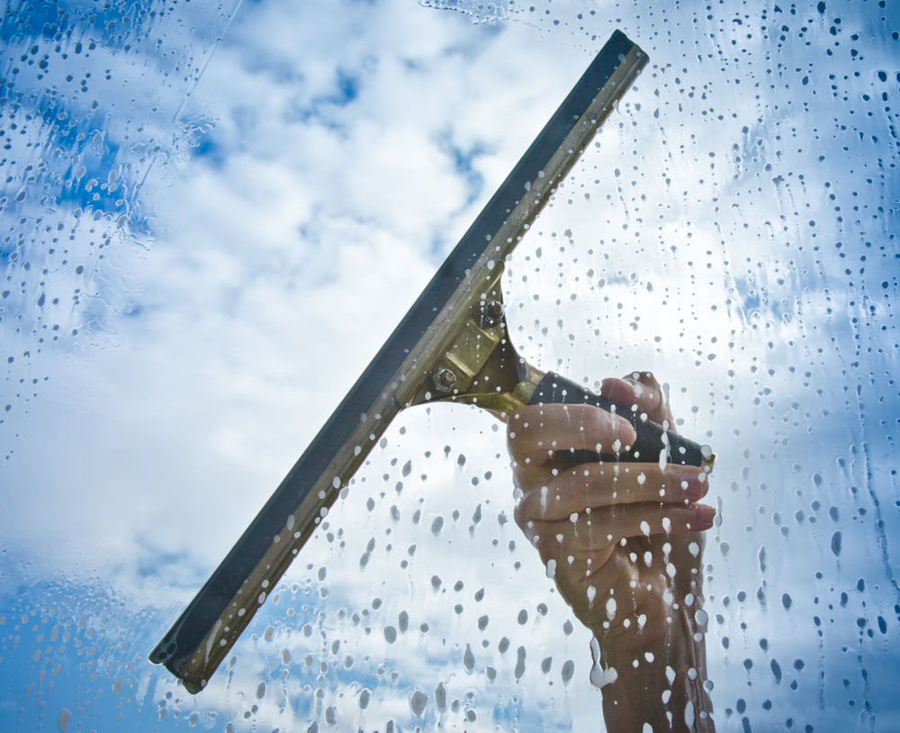 瓷砖养护知识:如何正确使用清洁剂