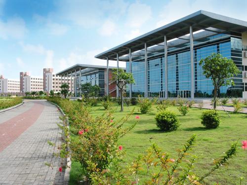 吉林大学(珠海学院)