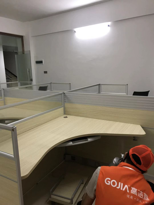 茂名办公室除甲醛-可为文化传播有限公司财务办公室除甲醛、除异味04