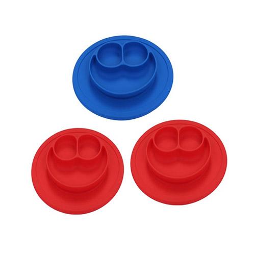 硅胶儿童玩具餐垫