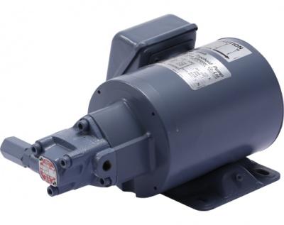 齿轮润滑泵1A系列电机一体