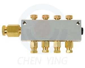AB型油量调整分配器