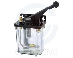 CKE手压式注油器