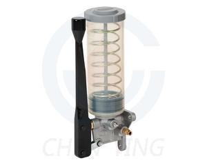 CLHP-40 型强力弹簧式手动黄油注油机