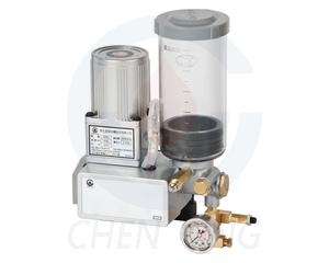 KSC 型电动黄油注油机