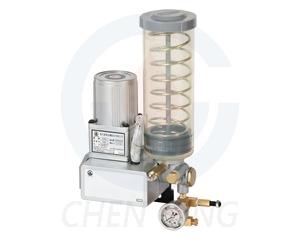 KSCP 强力弹簧式电动黄油注油机