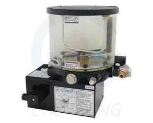 KGH 高压式电动黄油注油机
