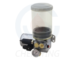 KGC型抵抗式电动黄油注油机