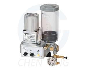 KSB 型电动黄油注油机