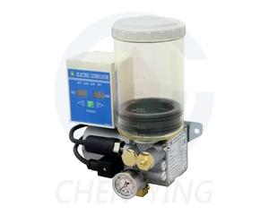 KGN型抵抗式电动黄油注油机