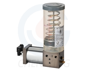 MAG 气动式黄油注油机