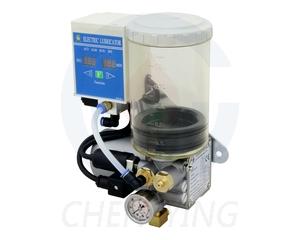 KGNB脱压式电动黄油注油机
