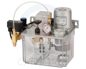 CEN24 横式油雾式电动注油机