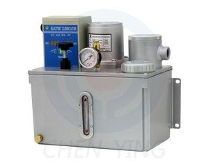 CEF 回油式电动式注油机