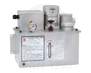 CEU 回油式电动注油机