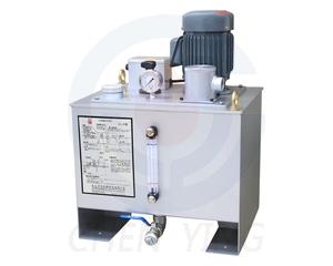 CLS 回油式电动式注油机