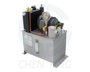CLST-1/4 冷却式回油电动注油机