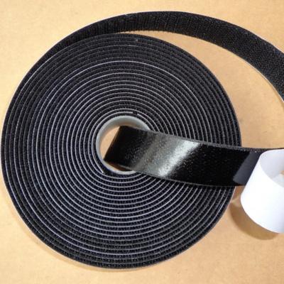 20mm 热熔胶背胶魔术贴/粘扣带勾面BJ-20BH