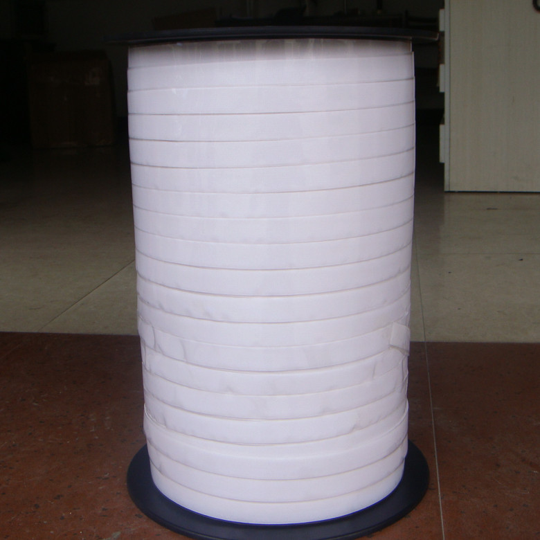 20mm x 500m 白色背胶魔术贴BJ-20WH