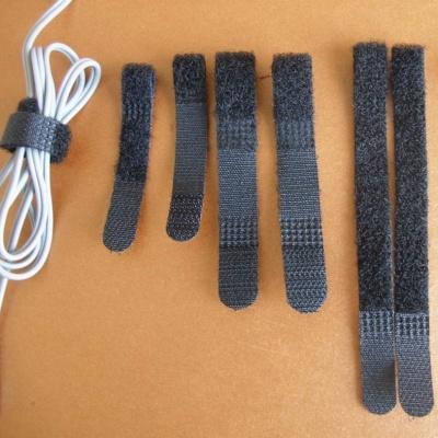 P型有孔贴合电线绑带